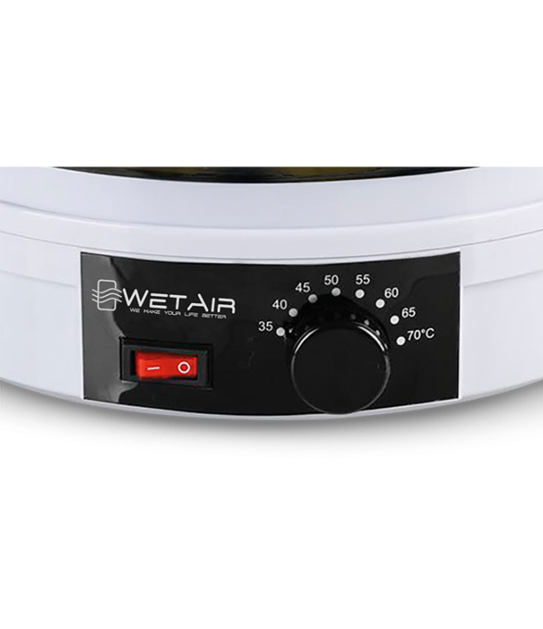 Електросушарка WetAir FD-245
