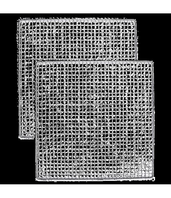Комплект лотків із нержавіючої сталі WetAir WFDA-K2SST