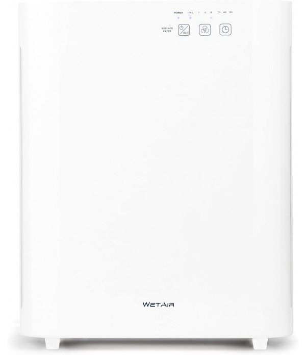 Очищувач повітря WetAir WAP-40
